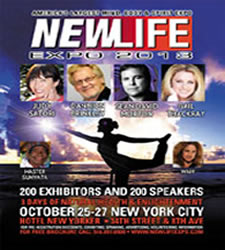 new life expo nyc